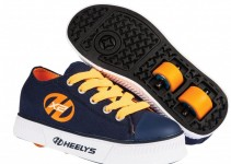 Heelys scarpe con rotelle per bambini