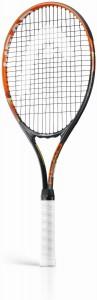 Recensione e prezzo Head Radical 27 Racchetta da Tennis
