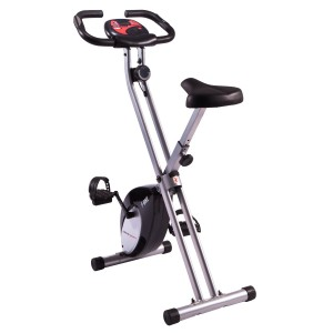 Cyclette Ripiegabile Ultrasport F-Bike Trainer