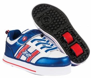 best sneakers 3675c dc565 Scarpe con rotelle a scomparsa per bambini