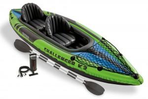 kayak canoa gonfiabile