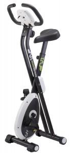 JK Fitness X-Compact MF-610 Cyclette Pieghevole