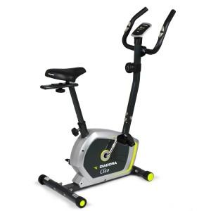 Diadora Fitness Cleo Cyclette Pieghevole